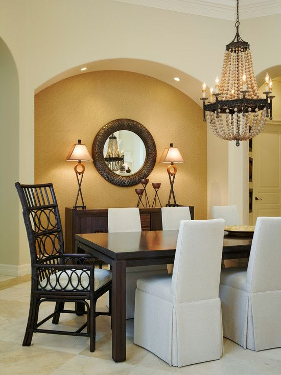 Skirted dining chairs design ideas amp room elizabethhorlemann