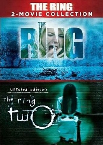 The Ring 2-Movie Collection (The Ring / The Ring Two) (2-DVD)