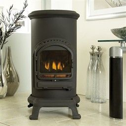 Flavel Thurcroft Flueless Mobile Gas Stove