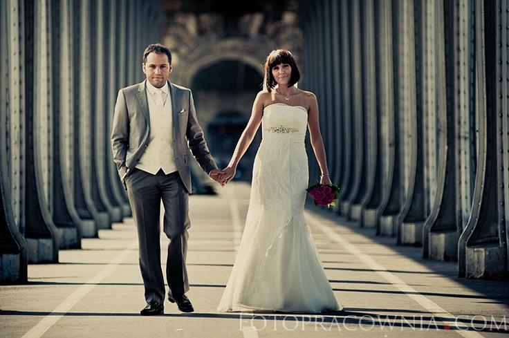 #paris #wedding #photo #session #fotopracownia