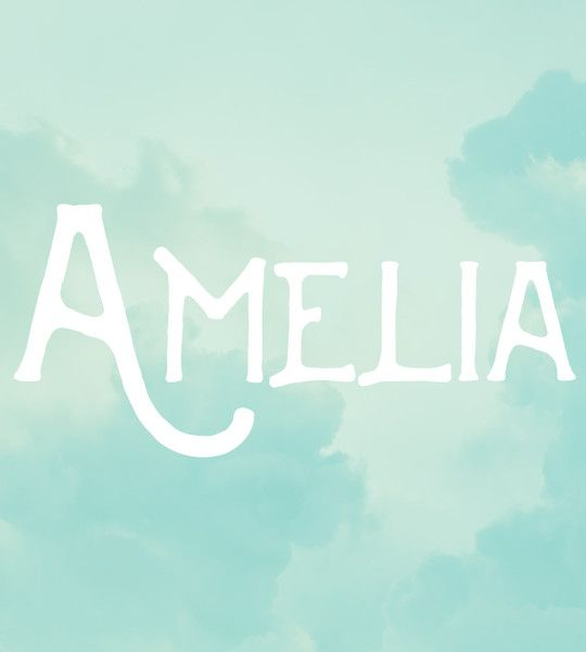 Amelia - Baby Names That Parents Wish They Hadn't Used - Photos