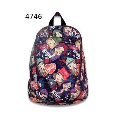 Bolso Bolso Cartera Casual Fashion Line 47 Street 10l04 - $ 529,62 en Mercado Libre
