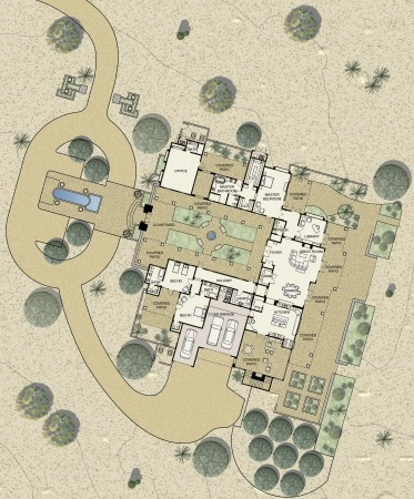 81 best images about floor plans on pinterest house for Tucson house plans