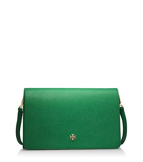 Please, Santa!? Tory Burch Cross Body.