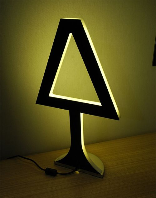 Funky Desk Lamp 159 best lamp etc images on pinterest | lamp light, lighting