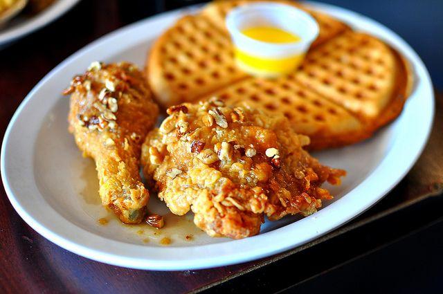 Bonnie Jean's Soul Food Cafe - San Diego by cathydanh, via Flickr