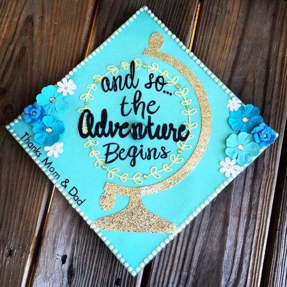 36 Inspirational Grad Quotes for Senior Send-Offs