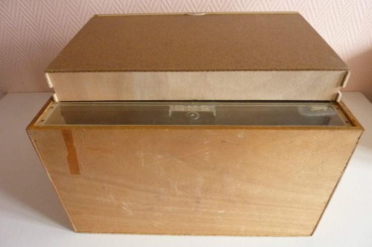 D.M.C Boîte de rangement de fils 6 tiroirs. | Loisirs créatifs, Couture, Boîtes à couture, rangements | eBay!