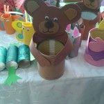 tin can bear craft