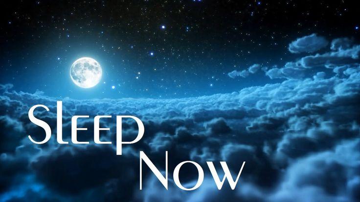 ULTIMATE DEEP SLEEP music- Healing INSOMNIA / 20 min of Sleep Relaxation - YouTube