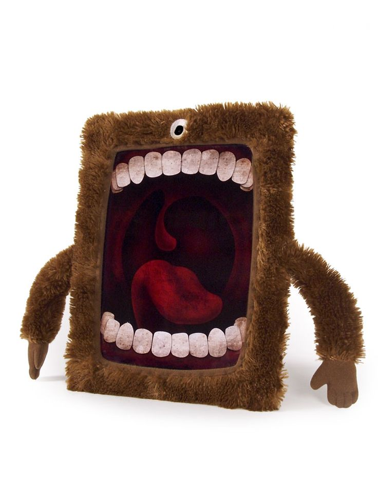 Turn your iPad into a terrifying and huggable monster with this Cyclops iPad case from IloveHandles    £24.99  http://childproofmytablet.com/ilovehandles-cyclops-ipad-case/  #ipad #cyclops #ilovehandles #ipadcase