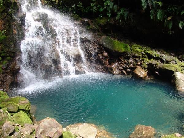 The 10 Most Beautiful rivers to discover in Guadeloupe