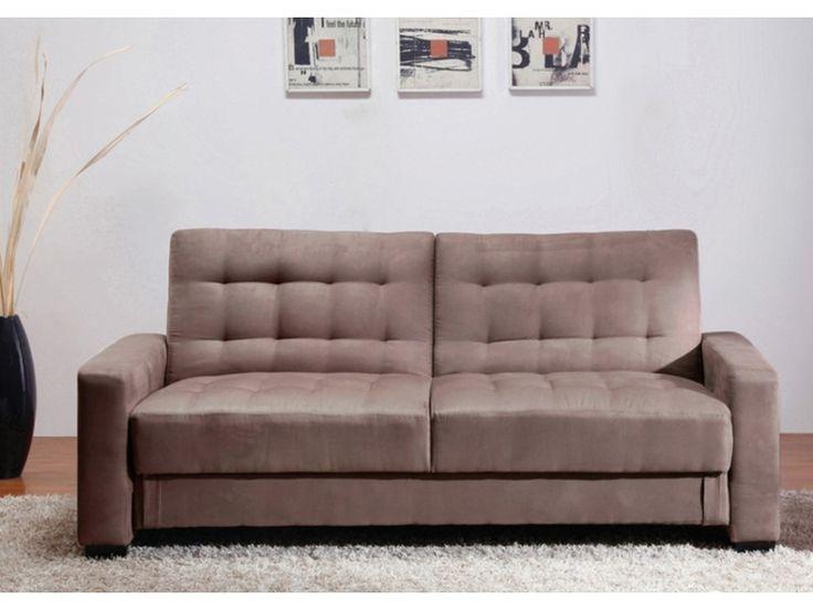 les 25 meilleures id es de la cat gorie clic clac confortable sur pinterest canap confortable. Black Bedroom Furniture Sets. Home Design Ideas