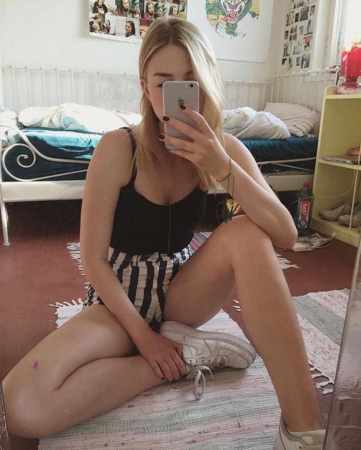 Hanna Binke Instagram