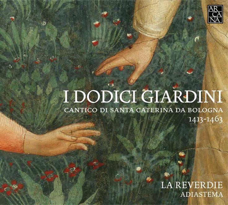 Immagini di copertine cd di musica medievale