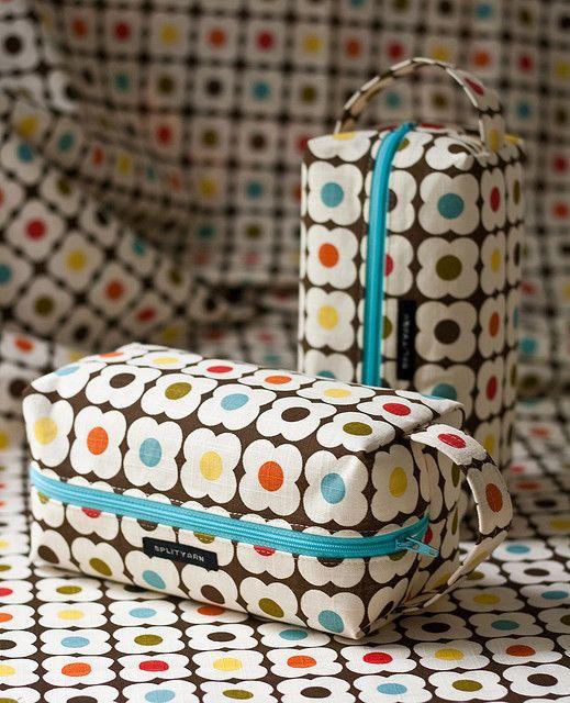 DIY bags.: