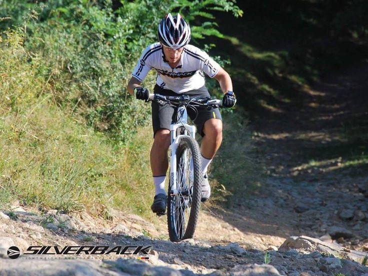 Daniel Balaure in competitie Silverback Storm