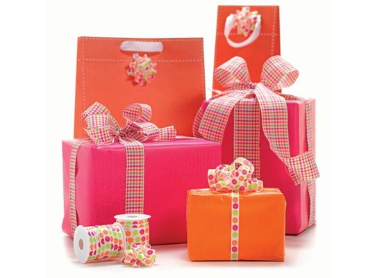gift wrapping 2013 collection