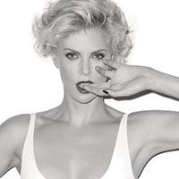 """Charlize Theron Is Happily Unmarried at Age 38: """"A Life Is Good If It's the Life That You Want"""""""