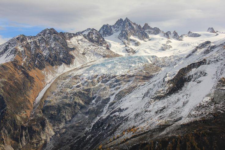 Photograph Alps by Eddy Wegrzyn on 500px