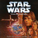 Meine Rezension zu Star Wars: Erben des Imperiums - Teil 4: Die Schlacht um Sluis Van