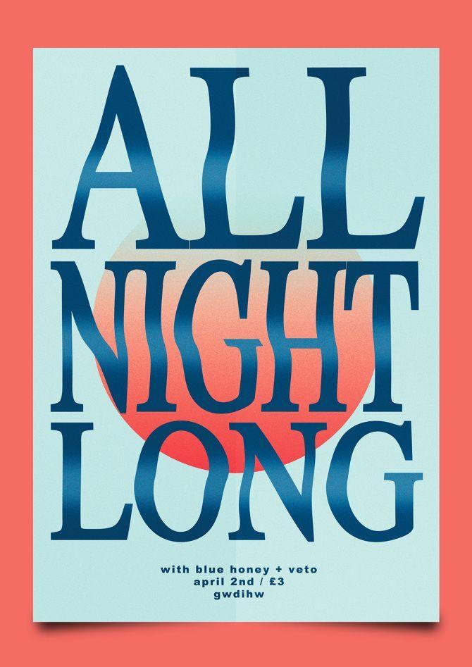 All night long | CARDIFF