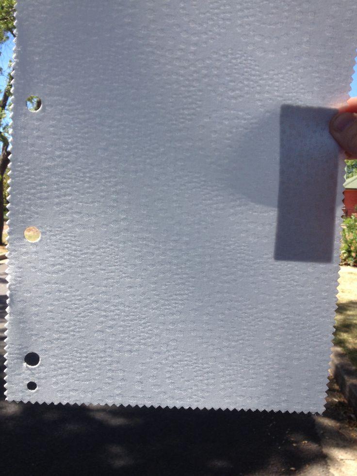 Roller blind fabric from spotlight (name?)