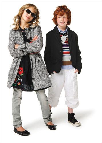 французская детская мода - Поиск в Google