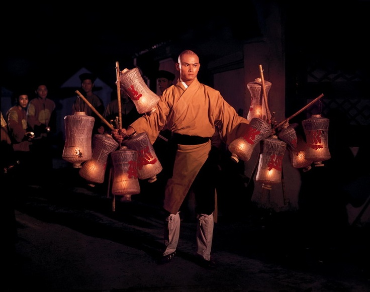 85 Best Images About Gordon Liu On Pinterest