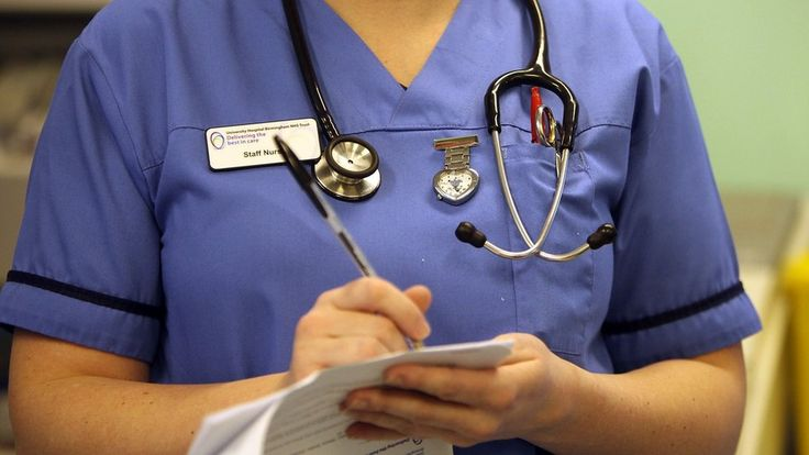 EU nurses 'turning their backs on UK' https://tmbw.news/eu-nurses-turning-their-backs-on-uk  The decline in EU nurses and midwives wanting to work in the UK since the referendum is continuing, figures show.The trend was first noticed earlier this year , and now a new batch of figures released by the Nursing and Midwifery Council have reinforced the idea that Brexit is having an impact.In September the register showed just over 36,200 EU nurses and midwives - over 2,700 less than a year…