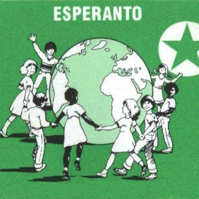 english language and esperanto the way About four years after learning esperanto, i was in my way to new york, where i  stayed  they addressed us in heavily accented and rather awkward english.
