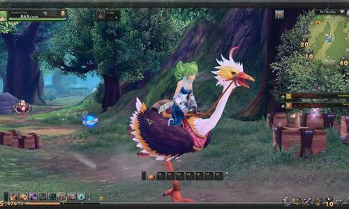 Pin by mmoraw com on role playing mmorpg pinterest for 3d rendering online