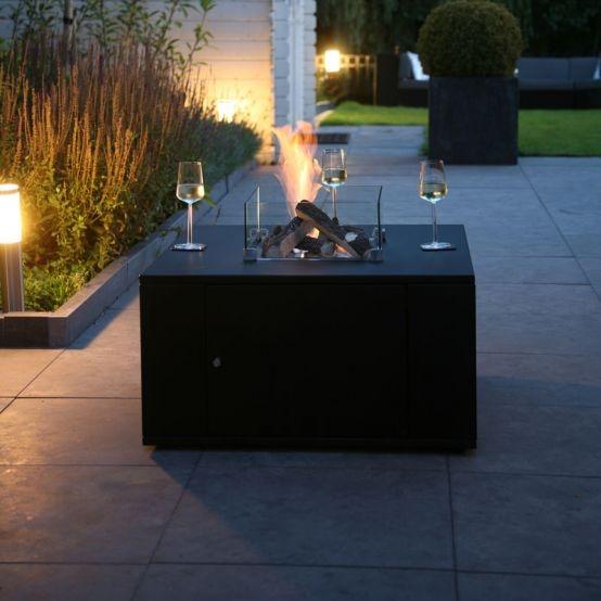 GardenFlame.   Kijk voor een leuke vuurkorf, een trendy vuurschaal of een goedkope terrashaard eens op www.vuurkorfwinkel.nl