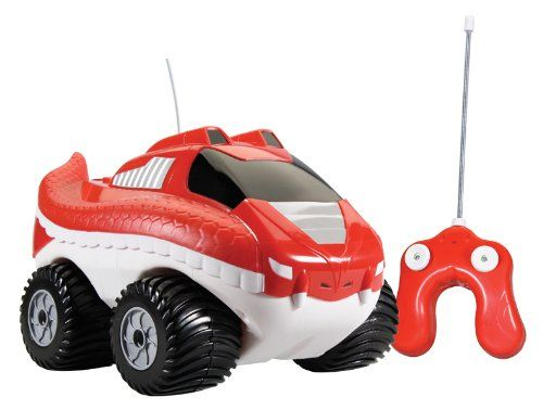 FOR MARKIE: Amazon.com : Kid Galaxy Morphibian Viper RC Vehicle : Toy Remote Controlled Vehicles : Toys & Games