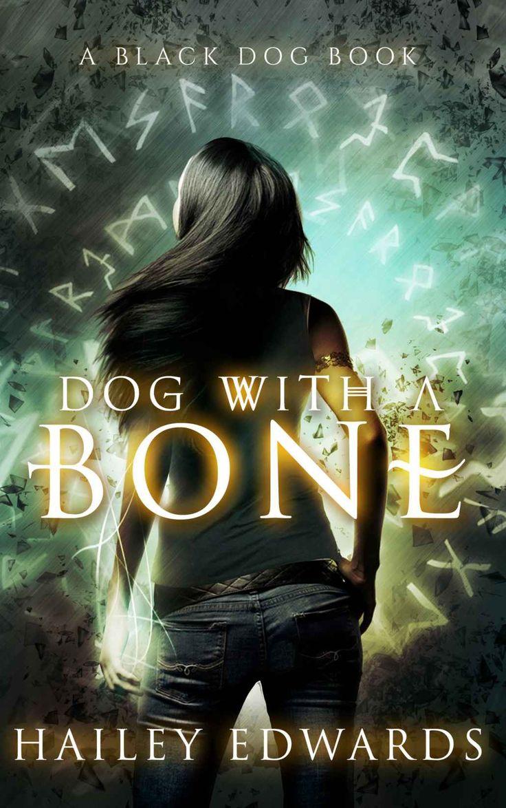 Amazon: Dog With A Bone (black Dog Book 1) Ebook: