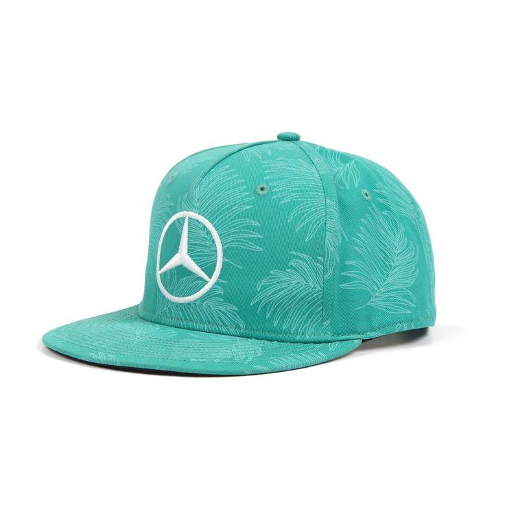team mens Mamgp 2017 cap Mercedes AMG Petronas Mamgp Team 2017 Men