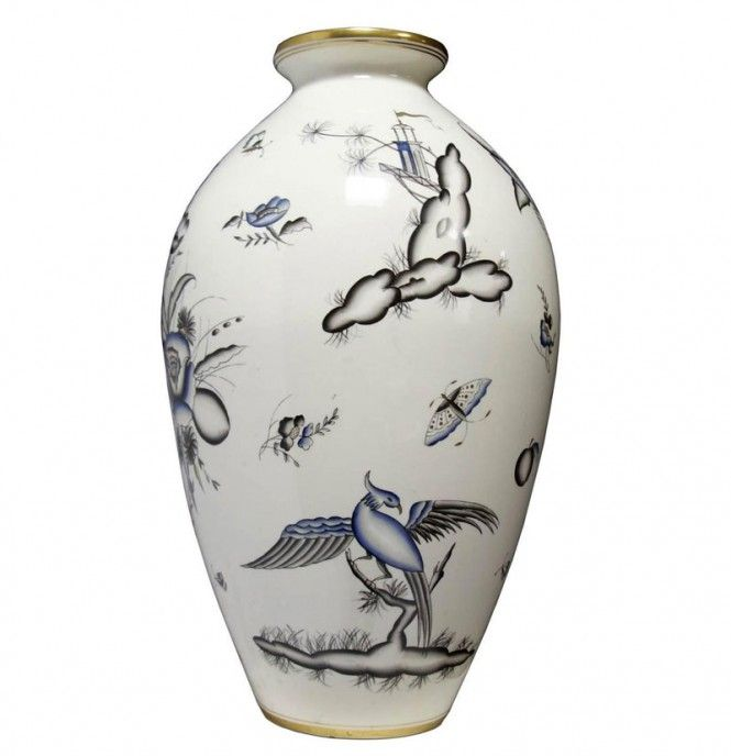 Guido Andlovitz, Società Ceramica Italiana di Laveno