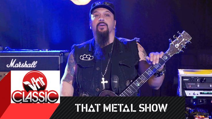 That Metal Show | That Metal Gear w/ Mike Orlando | VH1 Classic