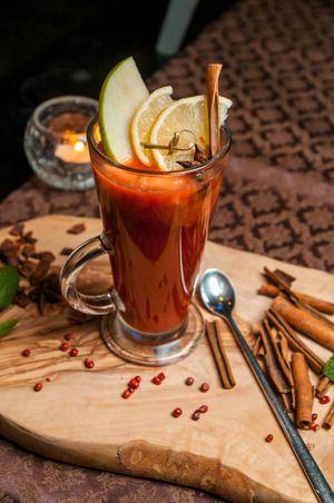"""Ромовый пунш от """"Шиша"""". Обзор напитков из меню столичных ресторанов"""