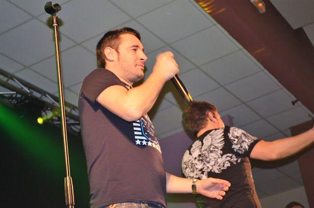 Santacara: Andy y Lucas en Santacara (3)