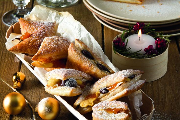 Pasta sfoglia: le 15 migliori ricette per Natale