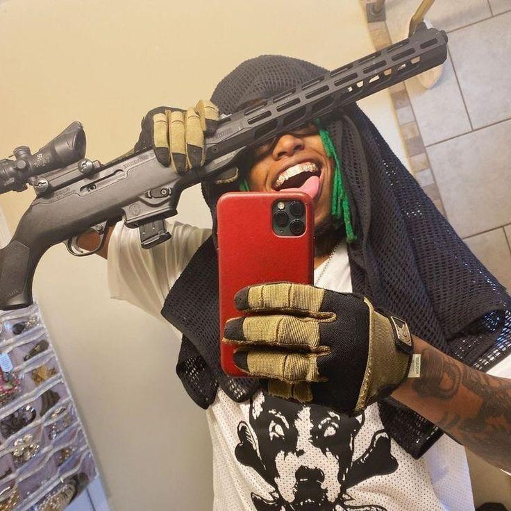 Southsxde Thug Style Cute Black Guys Cute Black Boys
