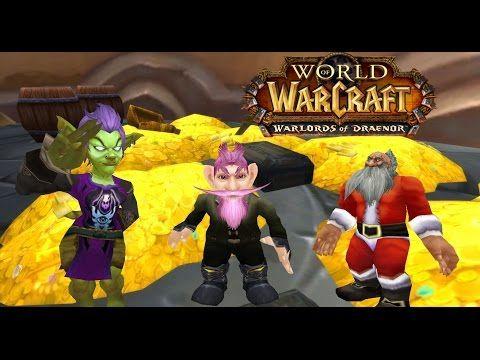 Guia de ORO - World of Warcraft 4k en 2 Minutos! - Best sound on Amazon: http://www.amazon.com/dp/B015MQEF2K -  http://gaming.tronnixx.com/uncategorized/guia-de-oro-world-of-warcraft-4k-en-2-minutos/