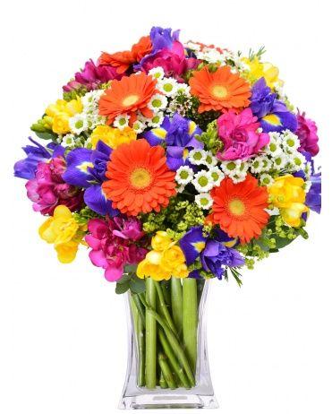 Květiny online CRAZY