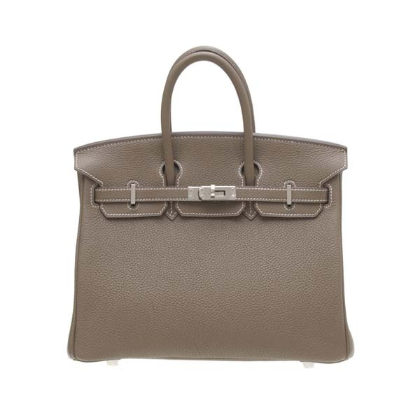 Cheap Hermes Birkin 25 Material Veau Crispe Togo Etoupe Hardware Silver is still a classic masterpiece in all designer products all over the world! Each Replica Hermes Birkin 25 Bags are hand made. discount on sale can be a terrific invest. Most fashionable people know and probably wish to own at least one .More view http://www.tophermesbirkinshop.com/