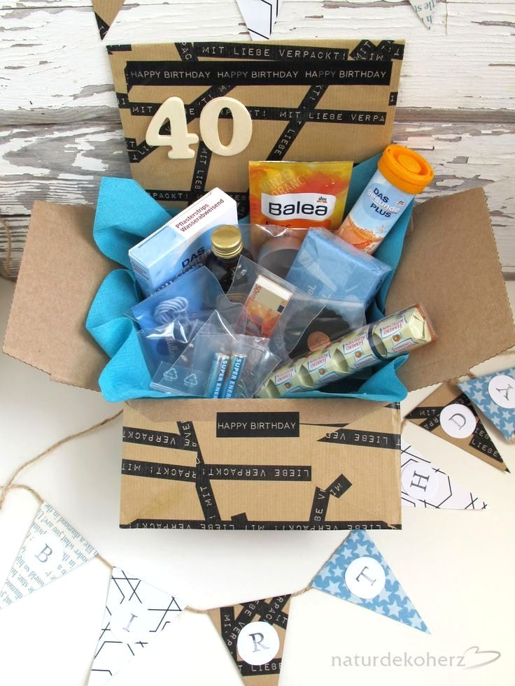 Geniale Inspiration Lustige Geschenke Zum 50 Geburtstag Selber