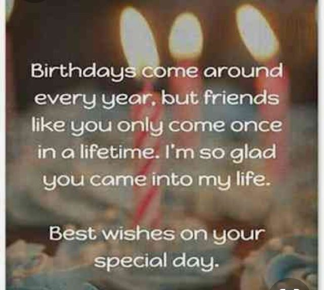 Pin By Rosanne Smith On Birthday Wishes Happy Birthday Quotes For Friends Friend Birthday Quotes Friends Quotes