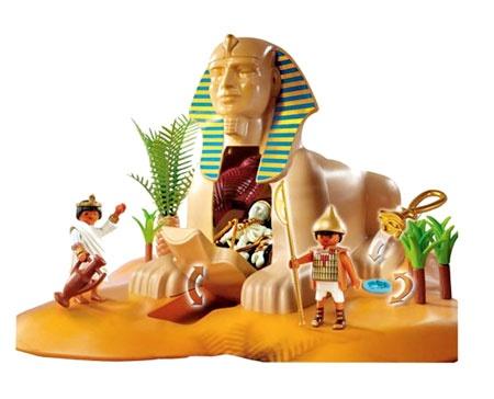15 best playmobil egyptians images on pinterest - Playmobil egyptien ...