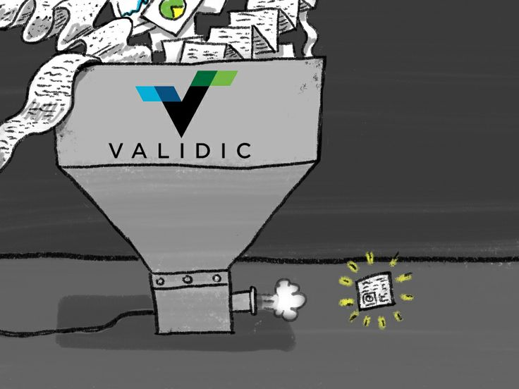 Validic connects data from our personal trackers to your hospital records