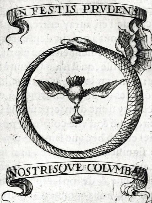 Adrian d'Amboise - Devises royales (1621).